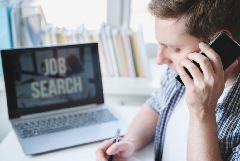 recherche job desesperement